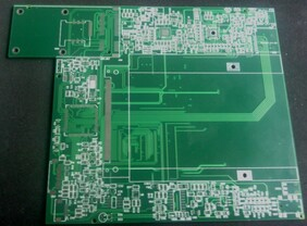 Vivaldi-Tablet PCB
