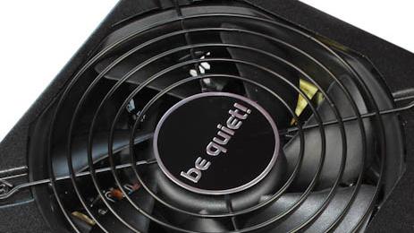 Be quiet! System Power 7 450 Watt im Test: Preiswerte 80Plus-Silber