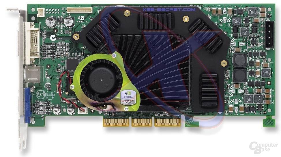 GeForce FX 5900 Ultra