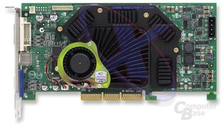GeForce FX 5900 Ultra