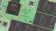 Samsung Serie 840 SSD im Test: Günstige SSD mit TLC-Speicher