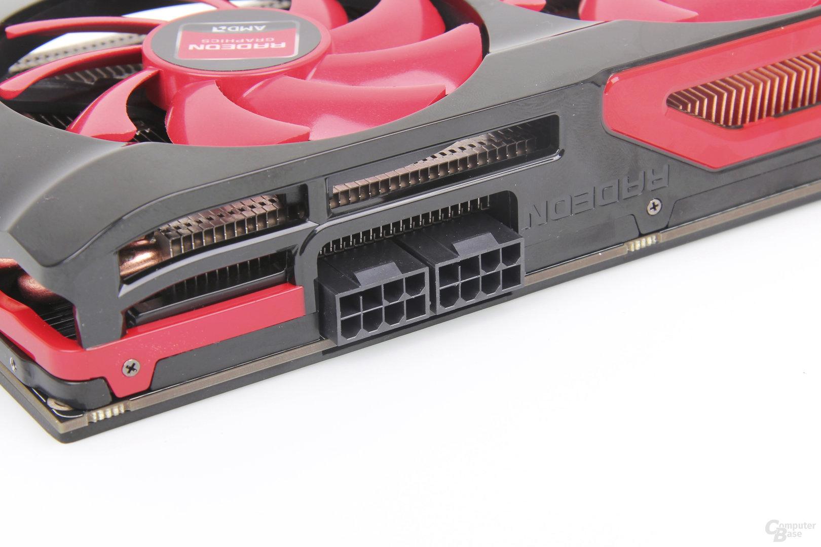 AMD Radeon HD 7990