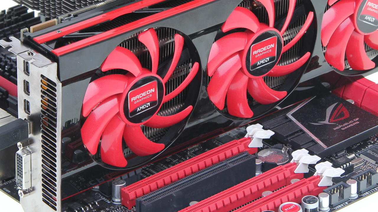 AMD Radeon HD 7990 im Test: Mit Dual-GPU Angriff auf Nvidia