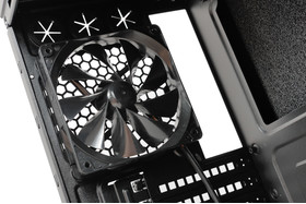 Thermaltake Urban S41 – 120-mm-Hecklüfter