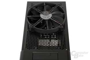 Thermaltake Urban S41 – 200-mm-Lüfter
