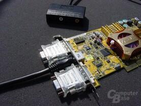 Asus V9560 VideoSuite mit GeForce FX5600