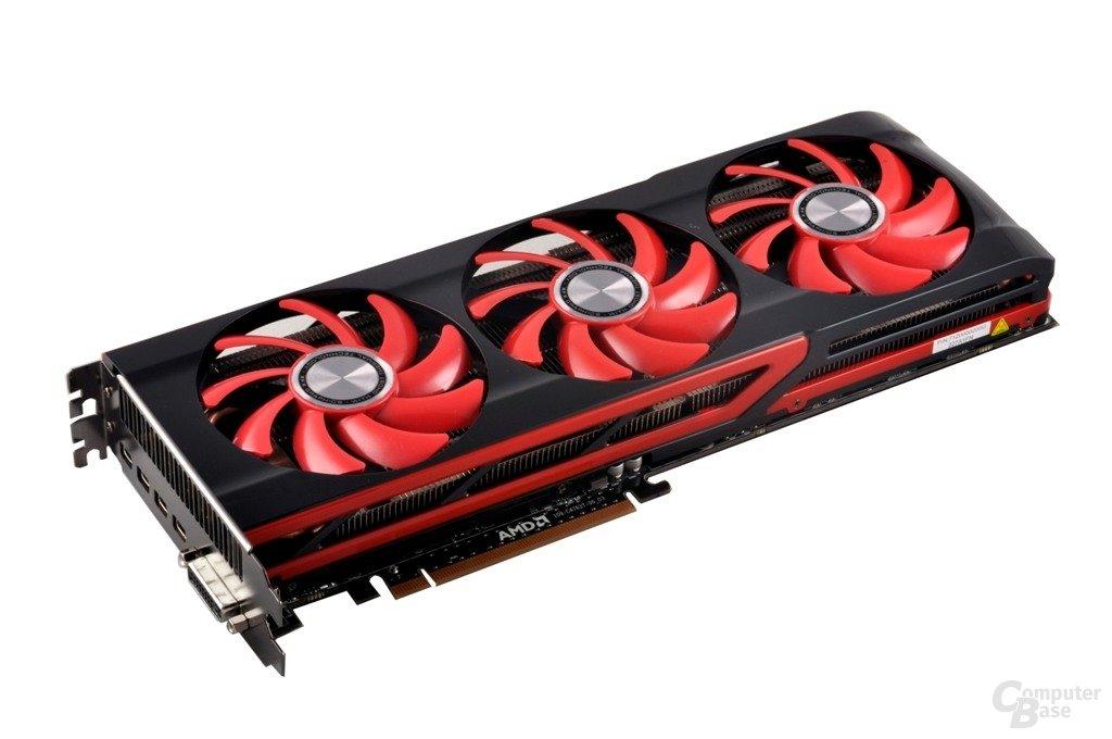 XFX Radeon HD 7990