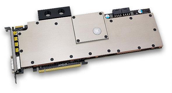 EK-FCS10000 kompatibel mit HD 7990
