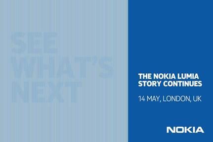 Vorstellung des nächsten Lumia-Smartphones