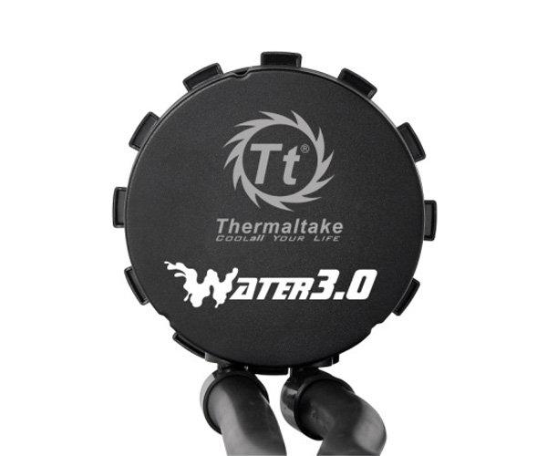 Thermaltake Water 3.0 – Pumpeneinheit