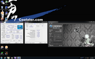 Core i7-4770K (Cinebench)