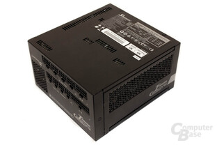 Sea Sonic Platinum Fanless 520 Watt
