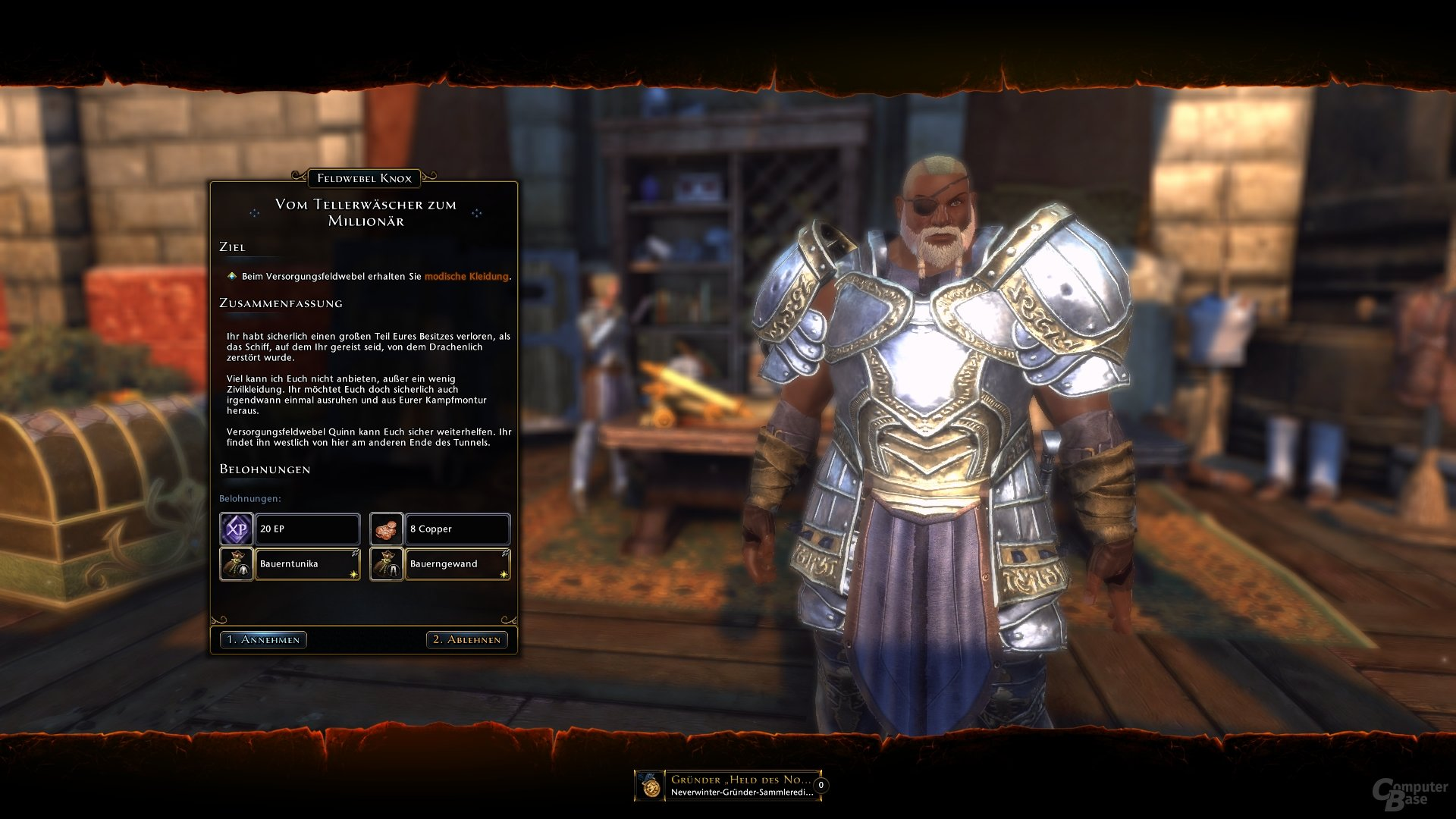 Neverwinter im Test