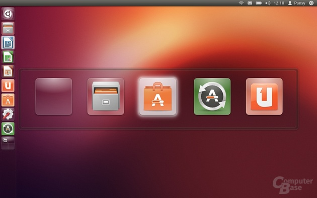 Ubuntu-13.04 Wallpaper