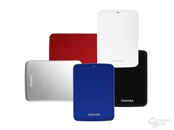 Toshiba Store.E Canvio (neu)