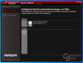 HybriDisk