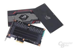 Asus RoG RAIDR Express 240 GB
