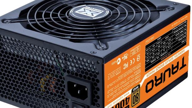 Xigmatek Tauro 400 Watt Netzteil im Test: Fazit: Durchgefallen