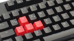 Ducky Shine 2 Tastatur im Test: Klassisches Design, fast perfekt.