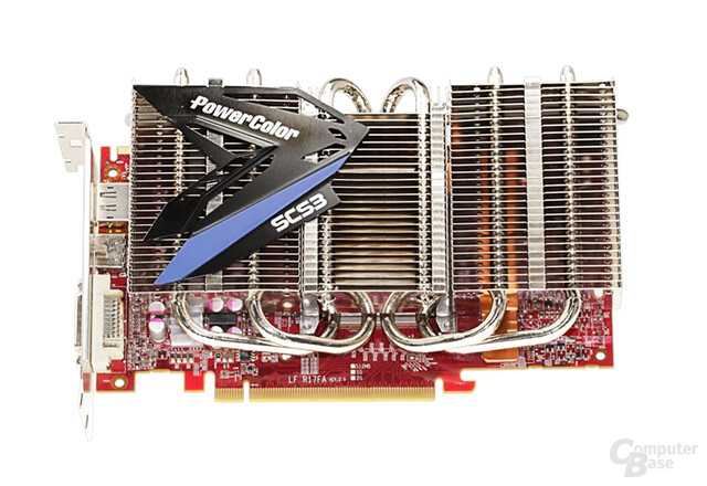 PowerColor Radeon HD7850 SCS3