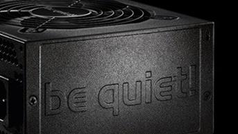 Be quiet! System Power 7 350 Watt im Test: Guter Kompromiss für 33 Euro
