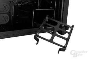 """Corsair Obsidian 350D - 3,5""""-Rahmen"""