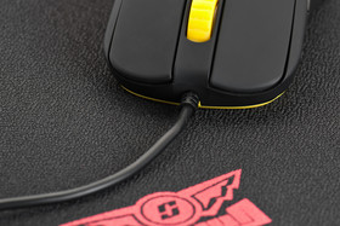 Zowie Spieler-Duo: FK-Maus und G-TF-Pad
