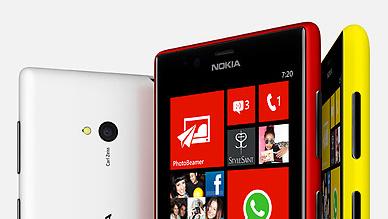 Nokia Lumia 720 im Test: Zwischen den Fronten im eigenen Haus