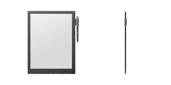 Sony E-Ink-Slate