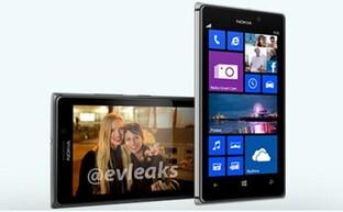 Nokia Lumia 925/928