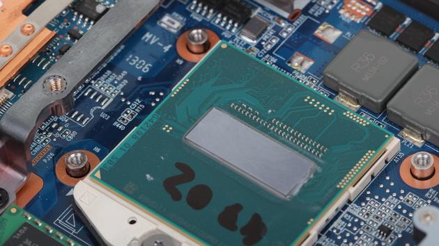 """Intel """"Haswell""""-CPUs für Notebooks im Test: Fünf Modelle der 4. Generation"""