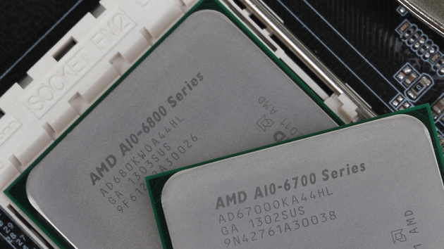 "AMDs ""Richland"" im CPU-Test: Quod erat demonstrandum"