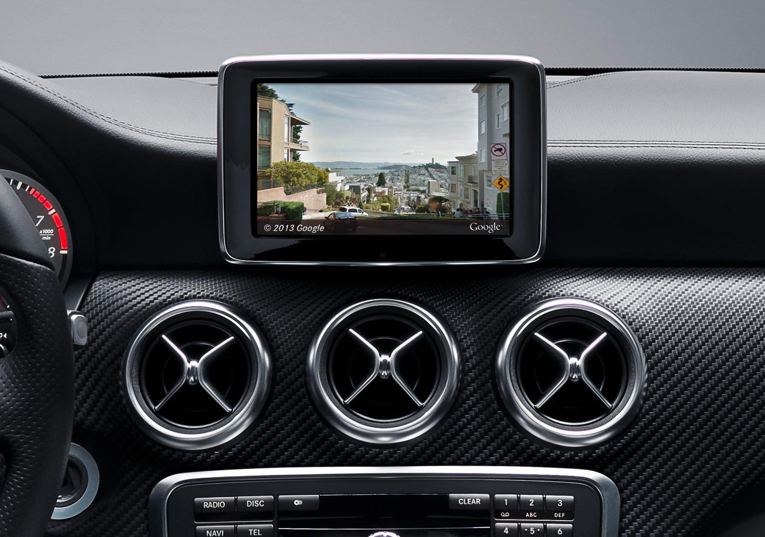 "Mercedes-Benz ""Digital DriveStyle""-App"