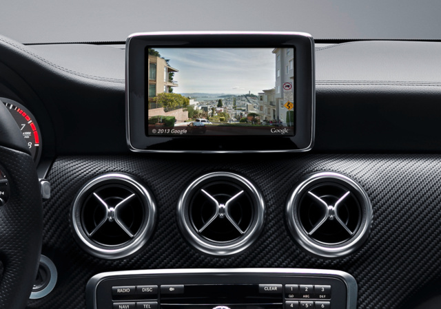 "Mercedes-Benz ""Digital DriveStyle""-App"