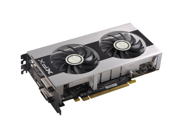XFX HD 7790 Black Edition