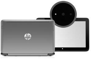Hewlett-Packard Split x2