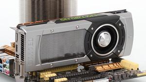 Nvidia GeForce GTX 780 im Test: Ein kleiner Titan. Ganz groß.