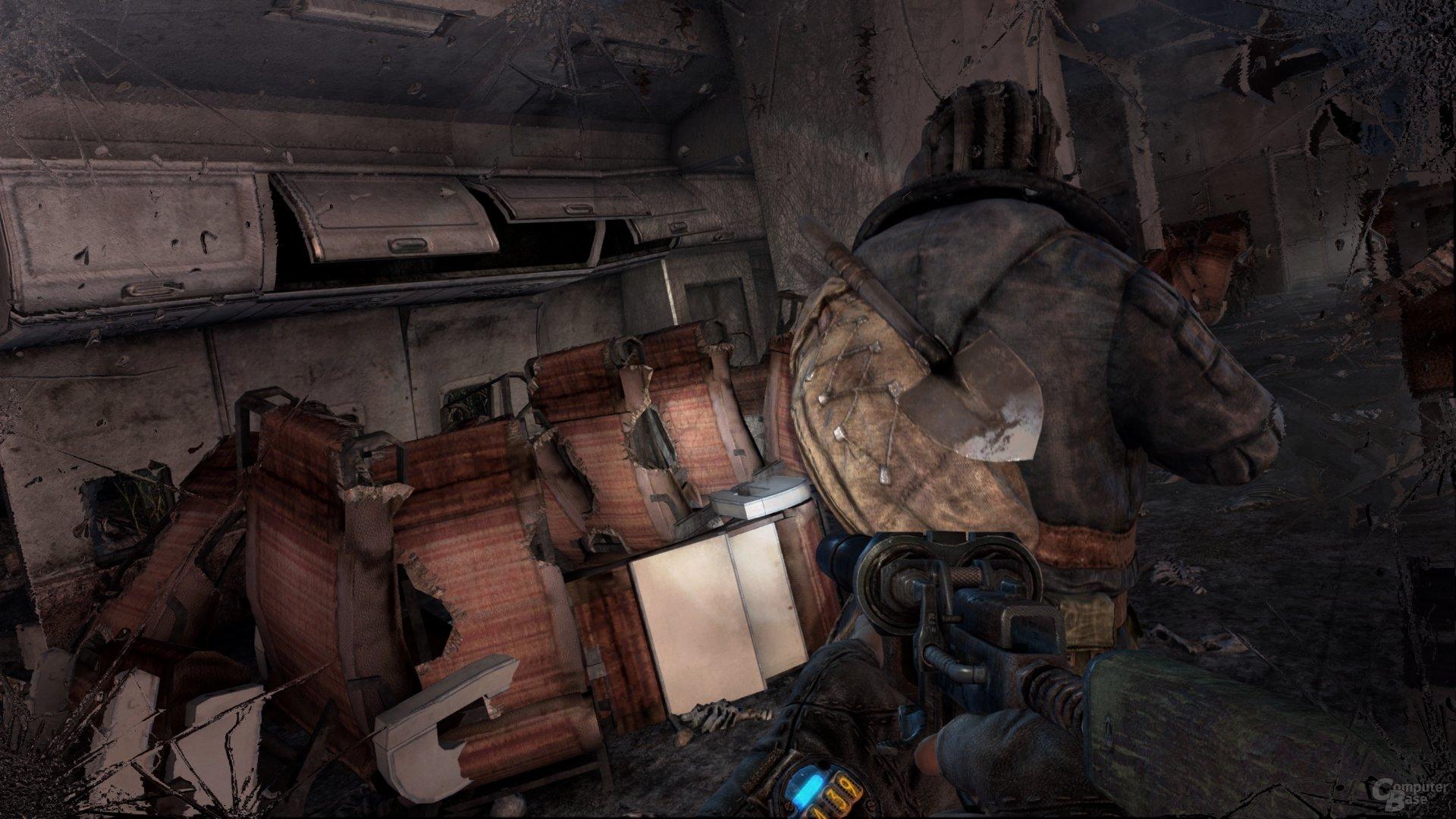 Metro: Last Light im Test
