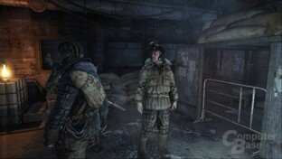 Metro: Last Light im Test