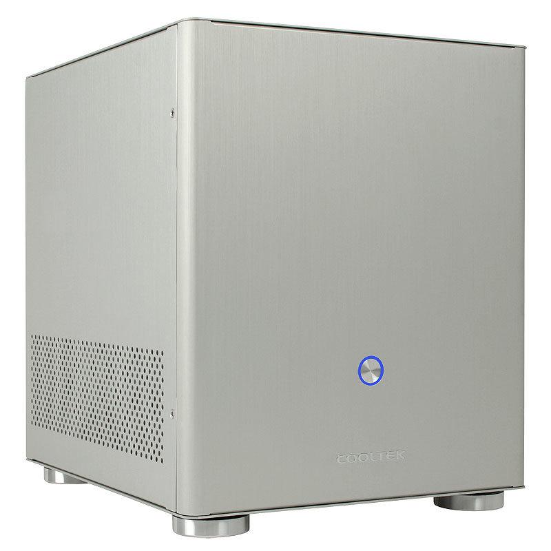 Cooltek Coolcube Maxi (silber)