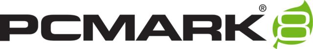 Logo von PCMark 8