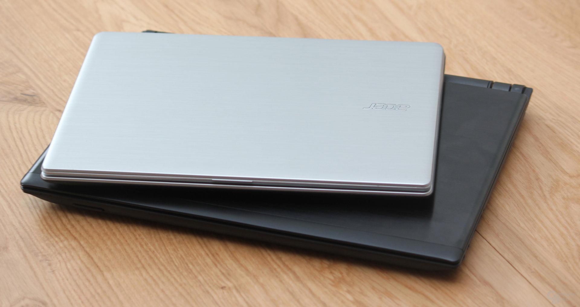 """Notebooks mit AMDs """"Temash"""" und """"Kabini"""""""