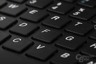 "Prototyp-Notebook mit AMDs ""Kabini"""