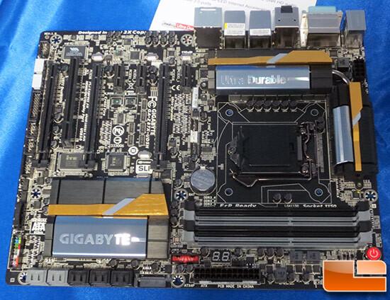 Gigabyte GA-Z87X-UD5H