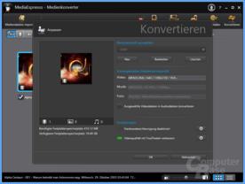 Cyberlink MediaEspresso