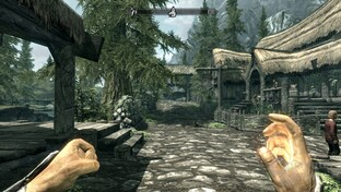 The Elder Scolls V: Skyrim