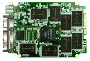 OCZ Vertex 450 (Platine)