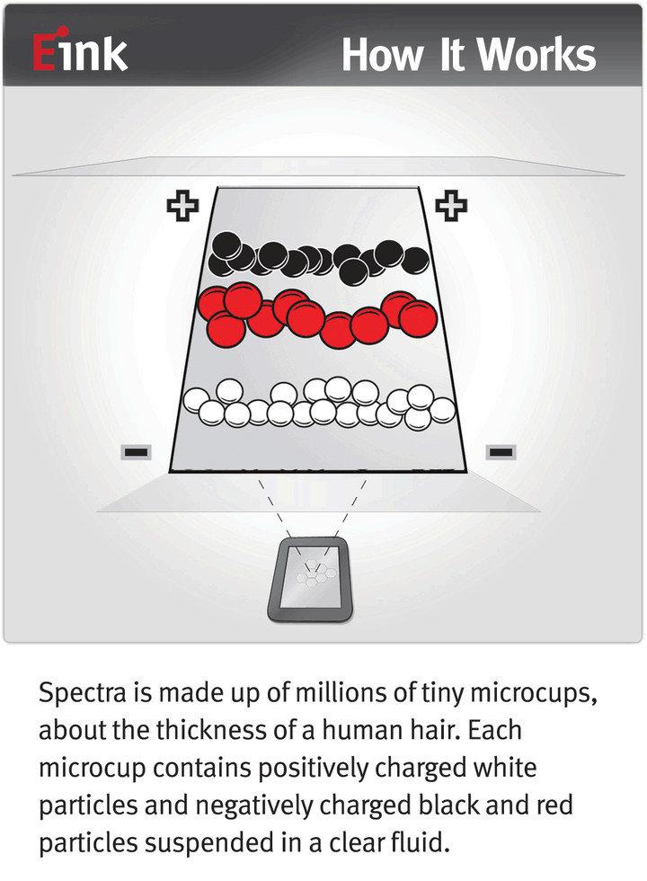 Funktionschema Spectra