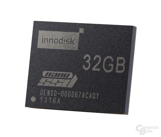 Innodisk nanoSSD (32 GB)