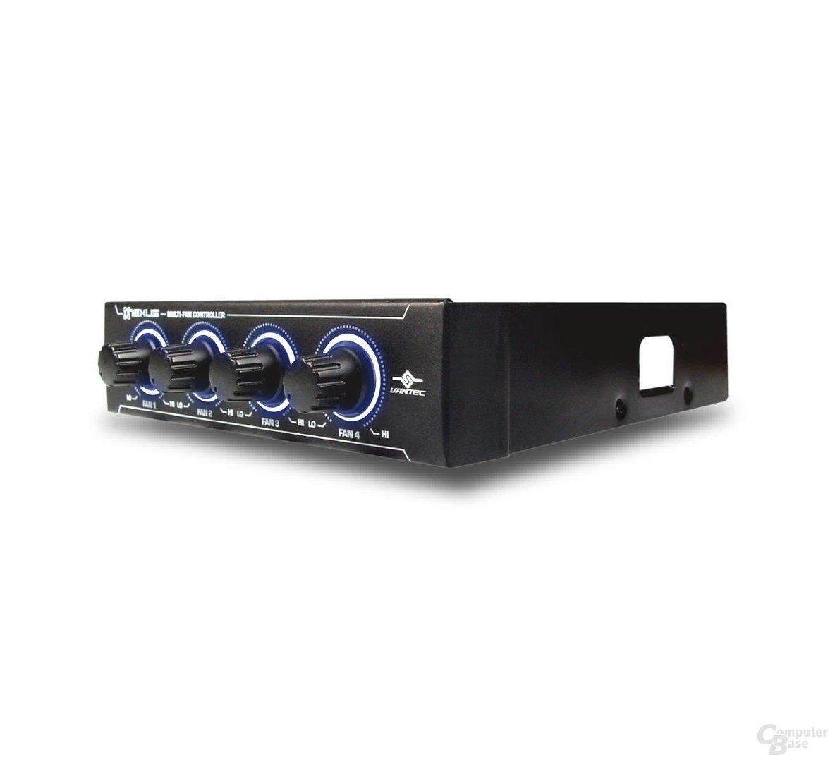 NXP-205 schwarz